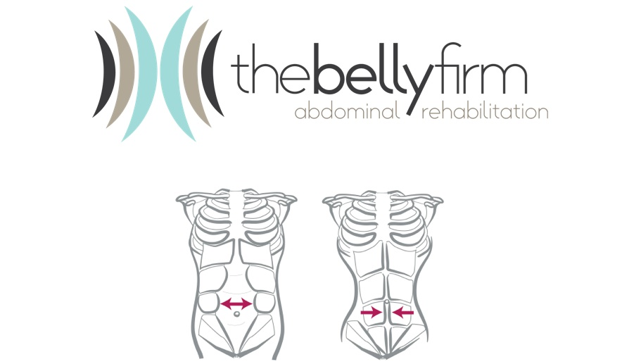 belly firm abdominal rehabilitation