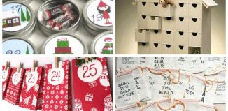 30 filler ideas for advent calendars