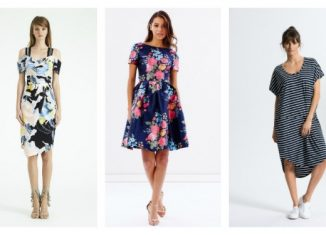 5 dresses to wear this summer