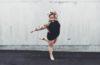 inspiring ballerina