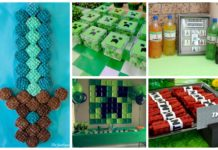 10 awesome Minecraft party ideas