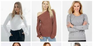 cute winter knits