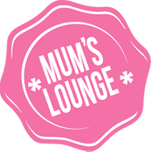 Mums Lounge Footer Logo