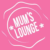 Mums Lounge Footer Logo