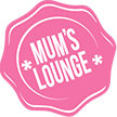 Mums Lounge Header Logo