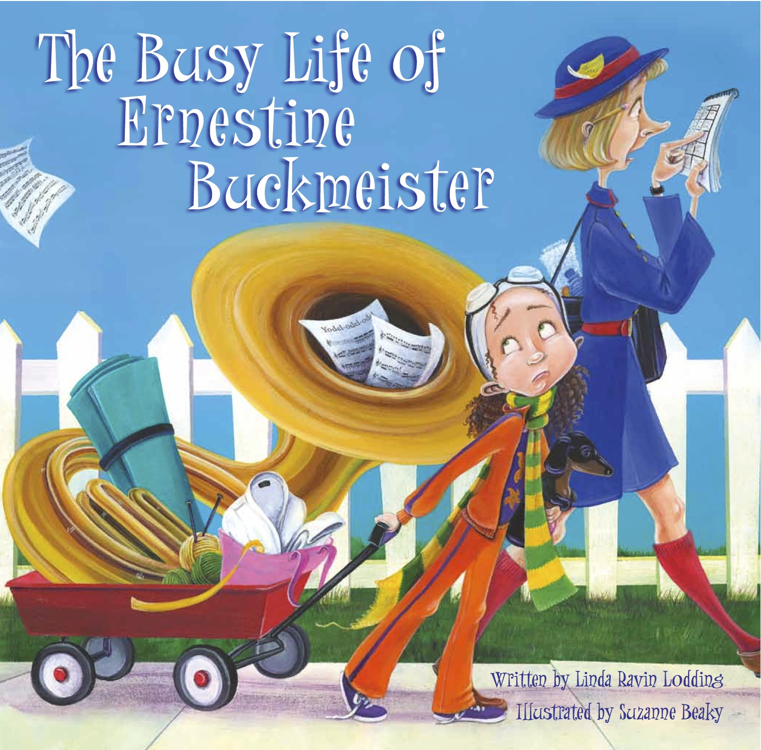 Cover_The_Busy_Life_of_Ernestine_Buckmeister_dragged