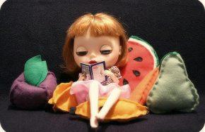 dollreading