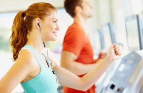 acheive fitness goal
