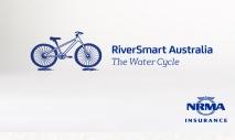 RiverSmart Australia water cycle