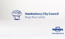 hawksbury city council bike helmets