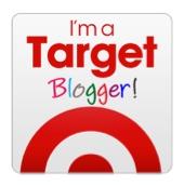 TargetBlogger blog button