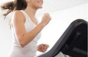 women youthful exercise