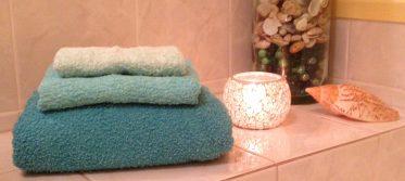 Relaxing Bath