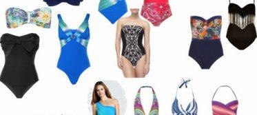 A splash of Swimwear Style Secrets