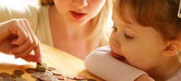 single mum money finance