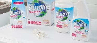 AW Sensitive Laundry Range 2-1
