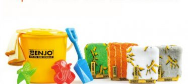 Prize ENJO Toys n Goodies Special