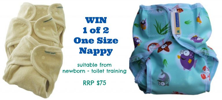 ecobums nappy one size giveaway