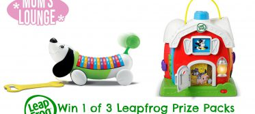 Leapfrog prize pack alphapup sing play farm
