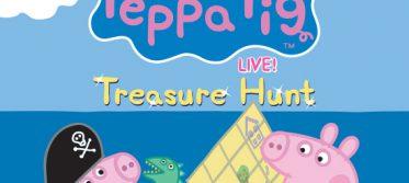 Peppa pig 2014 australian tour