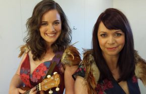 sparrow folk band music video ruin your day public breastfeeding