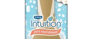 Schick Intuition Pure Nourishment review Kit6