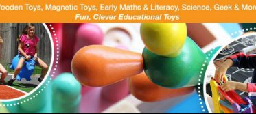 CleverStuff educational toys 1