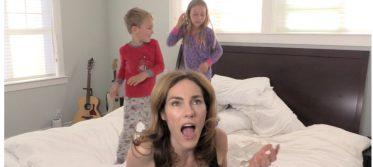 BEDTIME - Pitbull Timber ft Ke ha Mom Parody on Vimeo