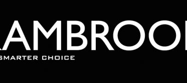 Kambrook Logo 2014 on Black