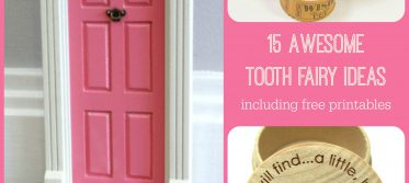 15 awesome tooth fairy ideas free printables