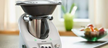 Thermomix Review Thermomix TM5 1