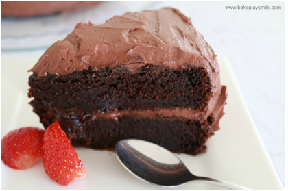 chocolate mud cake recipe 6