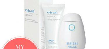 news skin rejuvenation system