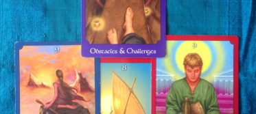 tarot reading obstacles and challenges