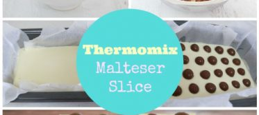 thermomix recipe Malteser_Slice_