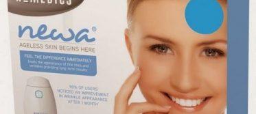 new skin rejuvenation system