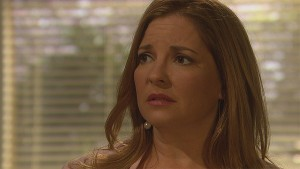 15 - Terese is in denial over this current tragedy. Can she find a way to pull through