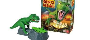 dino meal review and giveaway