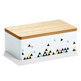 Kmart Geometric Trinket Box