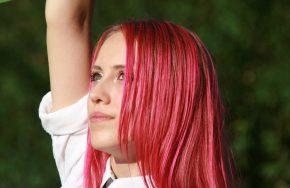 school hair colour policy