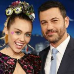 Miley-Cyrus-and-Jimmy-Kimmel