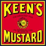 keen's mustard logo