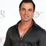 SYDNEY, AUSTRALIA - NOVEMBER 29: Shannon Noll arrives at the 26th Annual ARIA Awards 2012 at the Sydney Entertainment Centre on November 29, 2012 in Sydney, Australia. (Photo by Caroline McCredie/Getty Images)