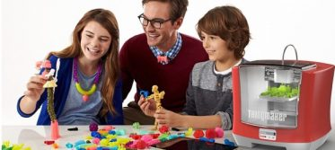 Mattel ThingMaker 3D Printer Toy Maker Toy