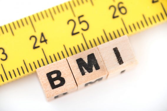 Teen responds over BMI