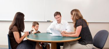 parents bully teachers online