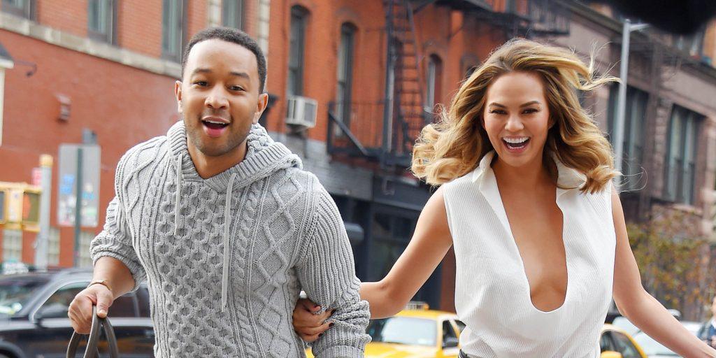 BuzzFoto Celebrity Sightings In New York - December 01, 2014