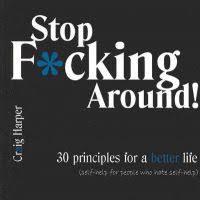 stop fcking around