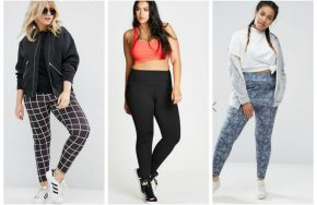 plus size active wear for women