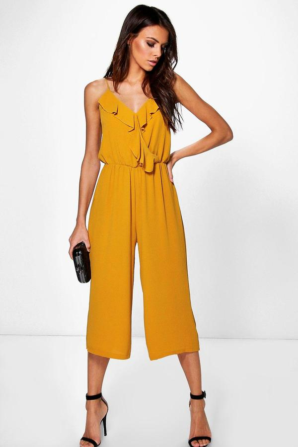lucy yellow jumpsuit